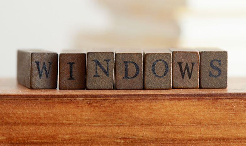 windowsの常時完全シャットダウン設定方法