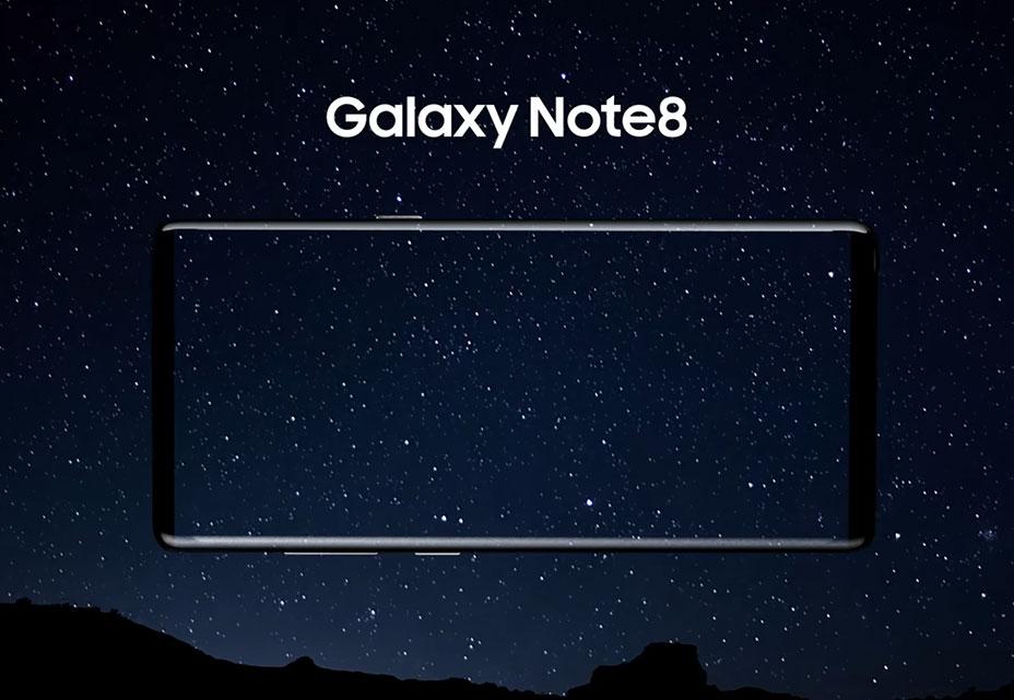 日本版と海外版GalaxyNote8の違い