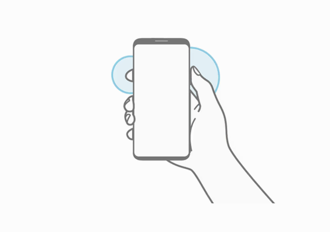 Galaxy Note8のスクリーンショットの撮り方_同時押し