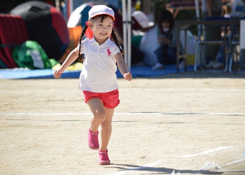 子どもは楽しい運動会だけれど