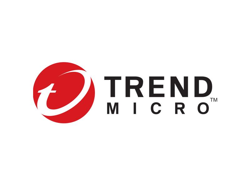 トレンドマイクロ株式会社のロゴ