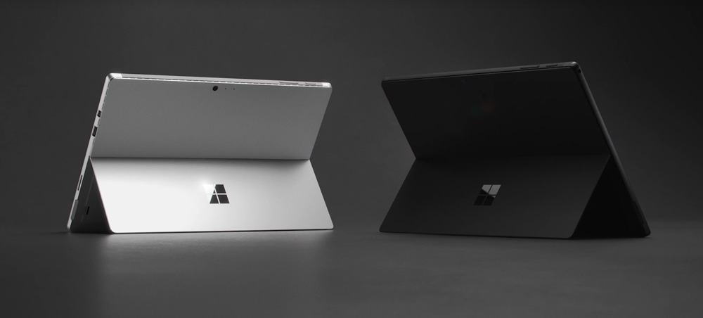 SurfacePro6のスペックと発売日決定