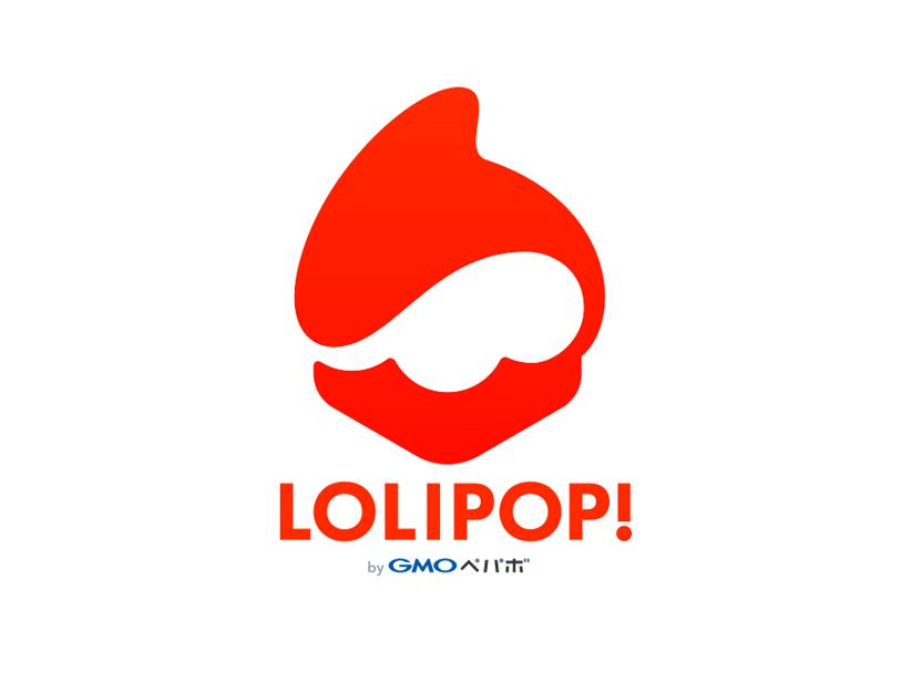 ロリポップロゴ